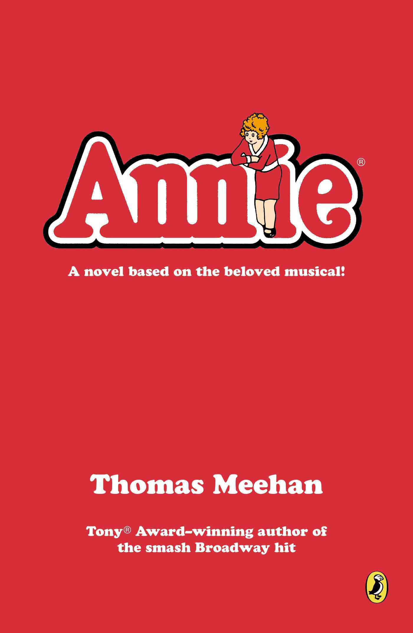 Annie By Meehan, Thomas